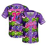 Custom Sublimation Baseball Uniforms & Jerseys