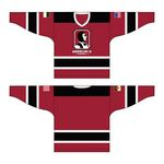 Custom Sublimation Hockey Uniforms & Jerseys