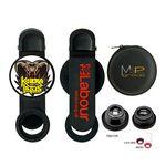 Custom Mirage 3in1 Lens Kit Black