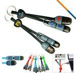 Custom Ancha Charging Cable-Black