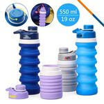 Custom Eskers Collapsible Bottle