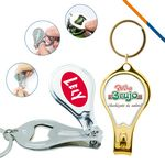 Buddy 2in1 Bottle Opener