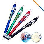 Custom Twin 2in1 Stylus Pen