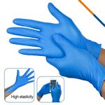 Custom Nitrile Gloves