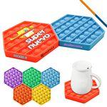 Custom Talent Bubble Fidget Toy