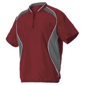 Youth Multi Sport Short Sleeve Travel Jacket