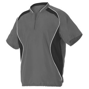 Adult Multi Sport Short Sleeve Travel Jacket