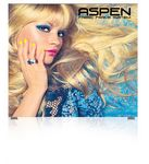 7.5 ft. Aspen Backwall - 7.5'h Fabric SEG Single-Sided Graphic Package