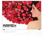 10 ft. Aspen Backwall - 7.5'h Fabric SEG Single-Sided Graphic Package
