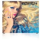 7.5 ft. Aspen Backwall - 7.5'h Fabric SEG Double-Sided Graphic Package