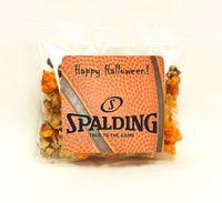 Halloween Trick-Or-Treat Popcorn Tasting Bag