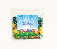 Easter Popcorn Tasting Bag