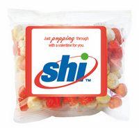 Valentine Popcorn Tasting Bag