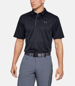 Under Armour UA Mens Tech Polo Shirt