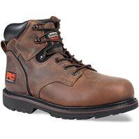 Timberland® PitBoss 6'' Soft Toe Work Boot