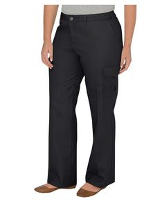 e515f624536 Dickies® Women s Plus Ultimate Cargo Pants w  Relaxed Fit - FPW537 -  IdeaStage Promotional Products