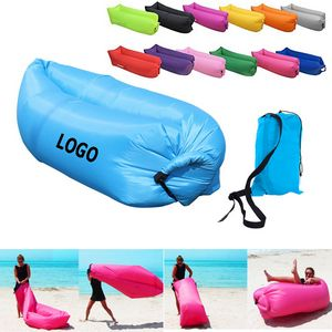 190T Air Lounger Couch/ Inflatable Air Sofa