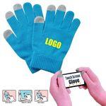 Custom Custom Touch Screen Gloves