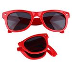 Promotional Foldable Sunglasses
