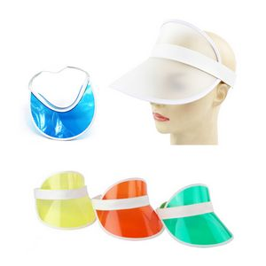 PVC Sun Visor - P05560 - Swag Brokers ed649589d022