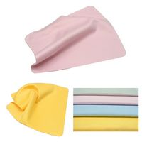 Microfiber Sunglasses Cleaning Cloth