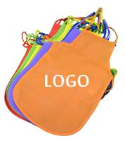 ECO-Friendly Non Woven Advertising Aprons w/Customized Request