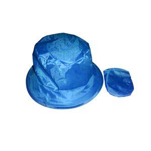 Polyester Folding Bucket Hats With Pouch - P05441 - IdeaStage Promotional  Products f18c12d58b8