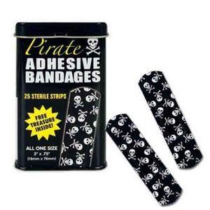 Bandages -