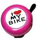 Custom Bicycle Bells