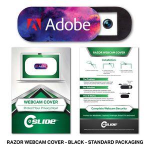 Webcam Cover Razor