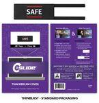 Custom Webcam Cover Thin + Standard Packaging
