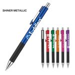 Custom Shiner Metallic Pen
