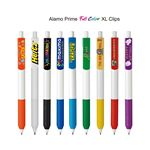 Custom Alamo Prime Pen with Full Color XL Clips