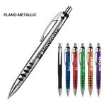 Custom Plano Metallic