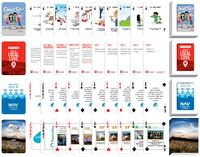 Playing cards - CUSTOM CARDS (1 TO 54 pictures or text) - Bridge format